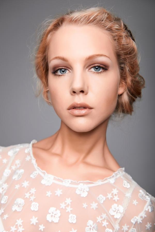 Frühlingserwachen mit frischen Make-up Look